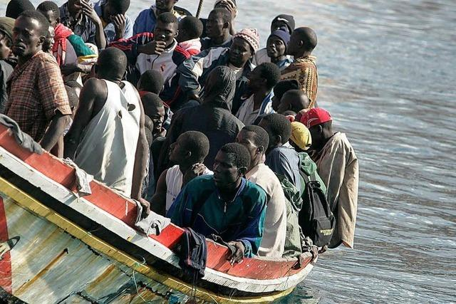 EU will mehr Flüchtlingen helfen
