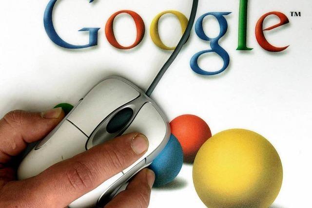 Buchbranche macht mobil gegen Google