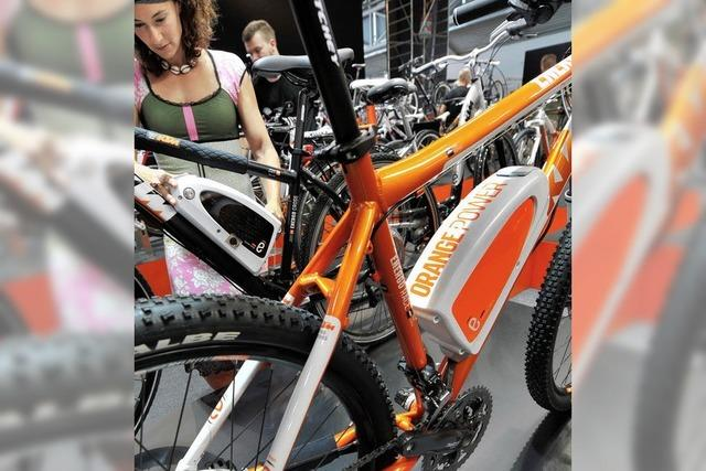 Kauf von Elektrofahrrädern sollte gefördert werden