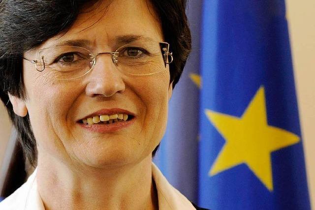 Thüringen: Die CDU will die Ministerpräsidentin stellen