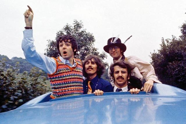 Die Beatles im Jahr 2009: Entstaubt, überarbeitet, opulent