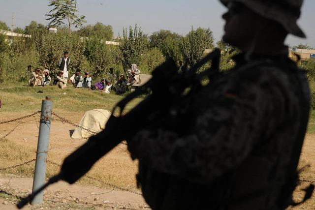 Fünf Deutsche bei Attentat verletzt