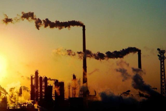 Für China ist Klimaschutz vor allem Industriepolitik