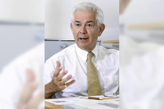 Roche baut Konzernleitung um