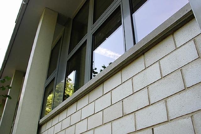 Dem Energiesparen ein Fenster geöffnet