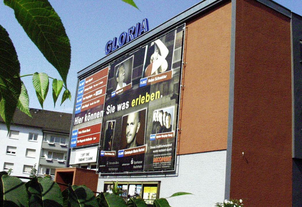 Gloria Theater Bad Säckingen  | Foto: Nicolai Kapitz