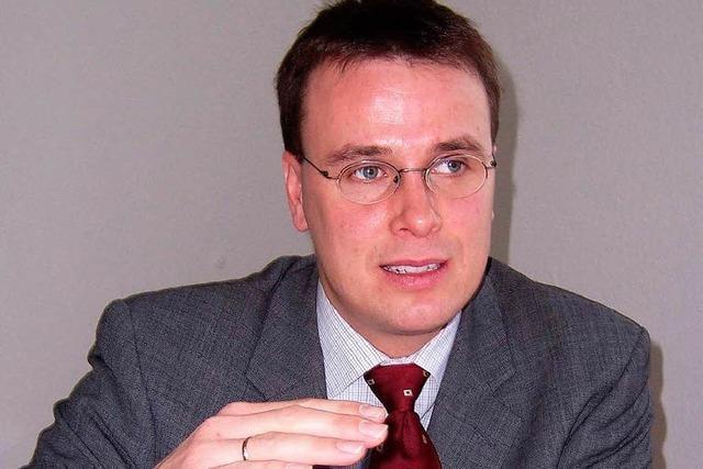 Schebesta führt die Stadt-CDU