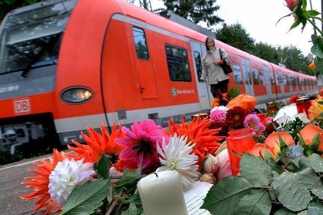 S-Bahn-Mord entfacht Debatte über Jugendstrafrecht