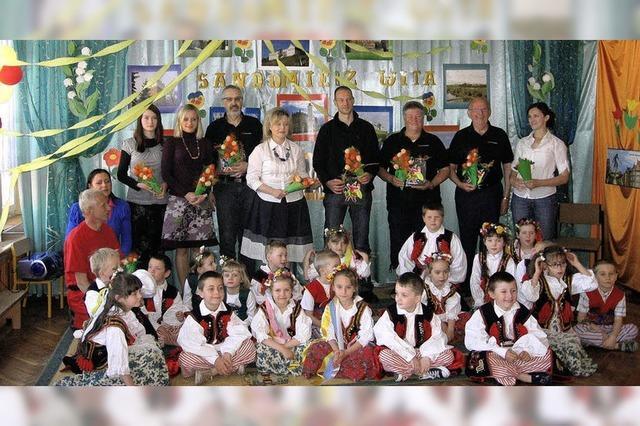 Tänze, Trachten und Traditionen