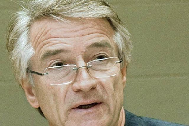 Neuer Präsident fürs Elsass