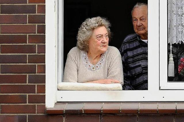 Pension mit 67 kommt erst im Jahr 2029