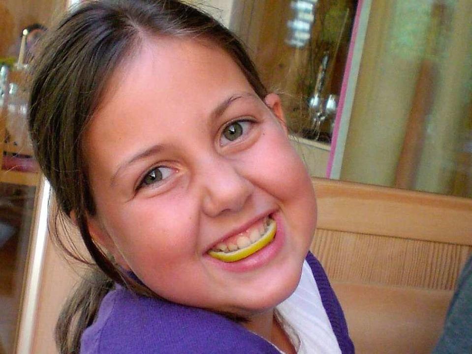 Sarah  | Foto: privat