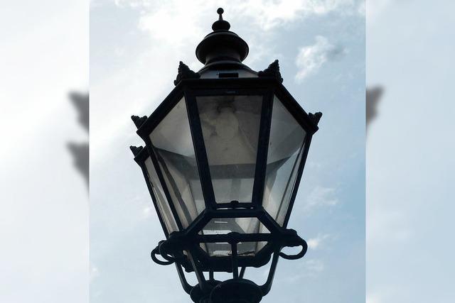 GEISTESBLITZE: Es werde Licht