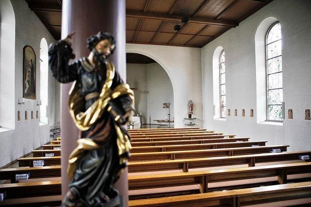 Die Johanneskirche steht vor der nächsten Renovation
