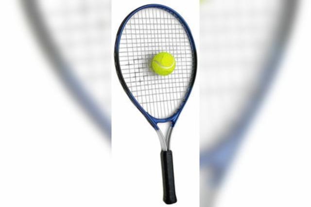 Elf Vereine suchen Tennis-Nachwuchs