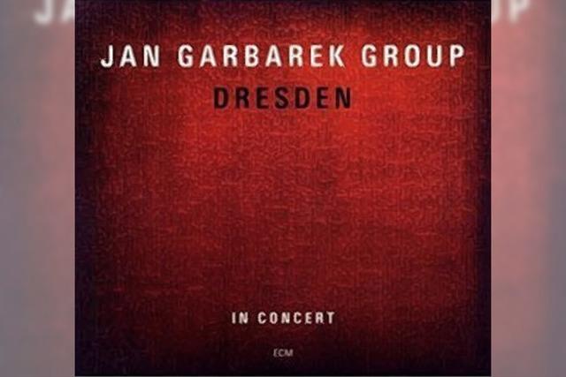 CD: JAZZ I: Die Reise eines Saxophonisten