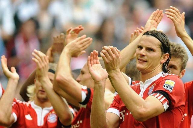 Bayern siegt im Derby, Hoffenheim dreht Partie