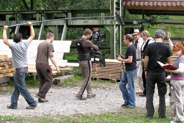 Münstertal als Filmkulisse
