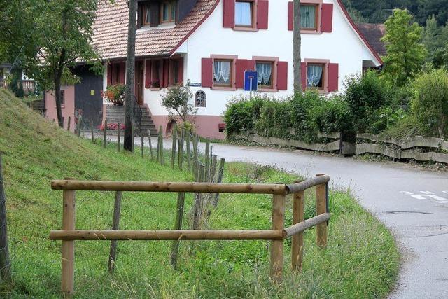 Nach 15 Jahren Realität: Der Taubenbach zieht um