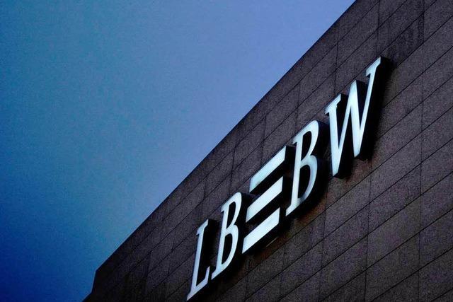 LBBW droht neuer Milliardenverlust
