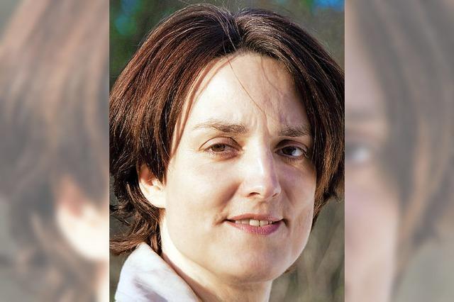 Elke Ringwald fordert mehr Transparenz