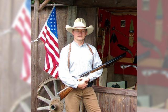 Cowboys und Feuerwasser