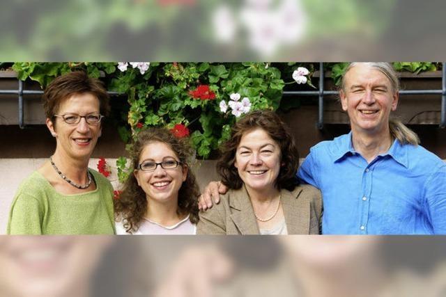 Maria Viethen bleibt Chefin