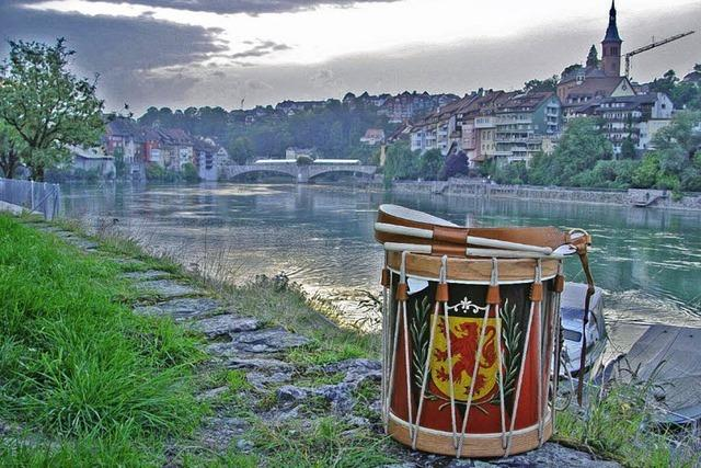 Auch Schweizer Meister spielen auf