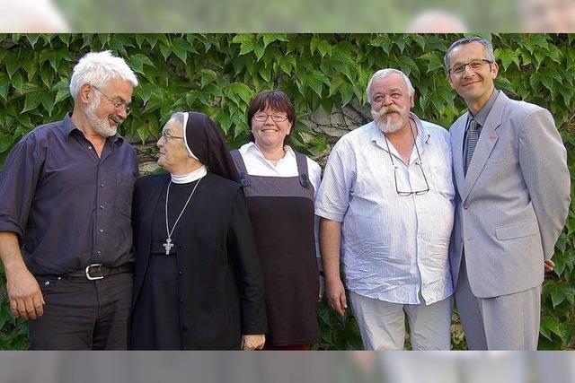 IG Metall unterstützt Einrichtungen der Caritas