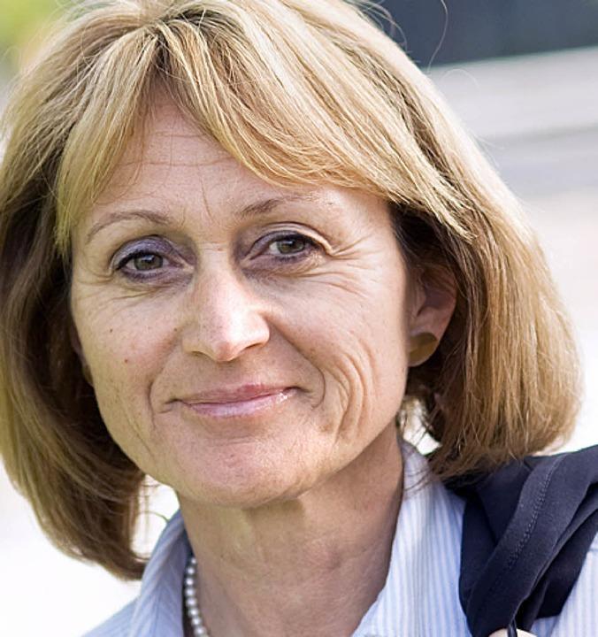 Ingrid Mayer-Dörfler  | Foto: x