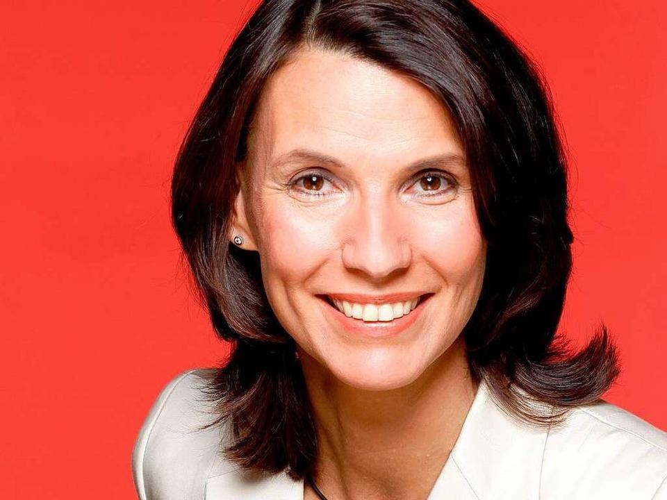 Rita Schwarzelühr-Sutter ist im neuen Bundestag nicht mehr vertreten.  | Foto: Privat