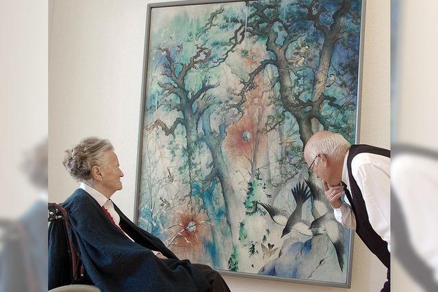 Ein verkannter Maler, dessen Oeuvre es noch zu entdecken gilt