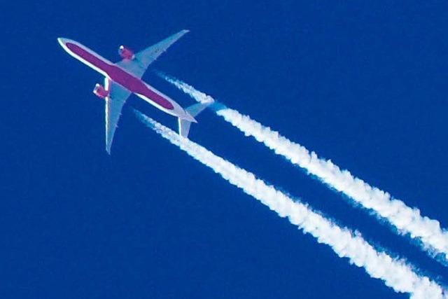 Zürcher wollen Fluglärm nicht gerecht verteilen