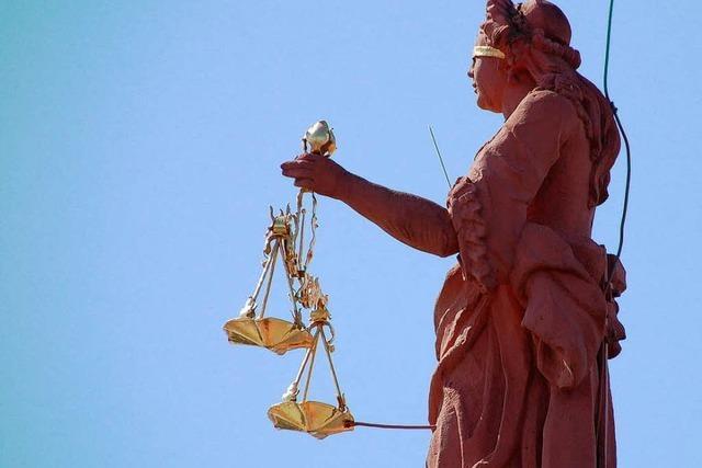 Pistolenschuss nach Klingelstreich: Schütze verurteilt