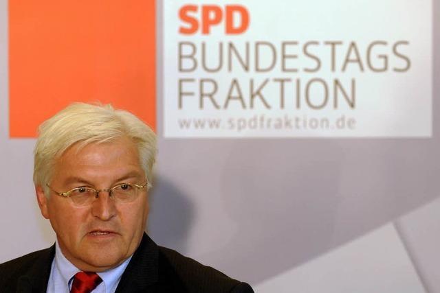 Die SPD: Kopflos in der Krise