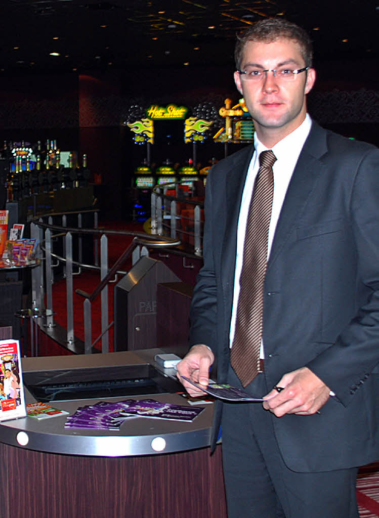 casino elsass