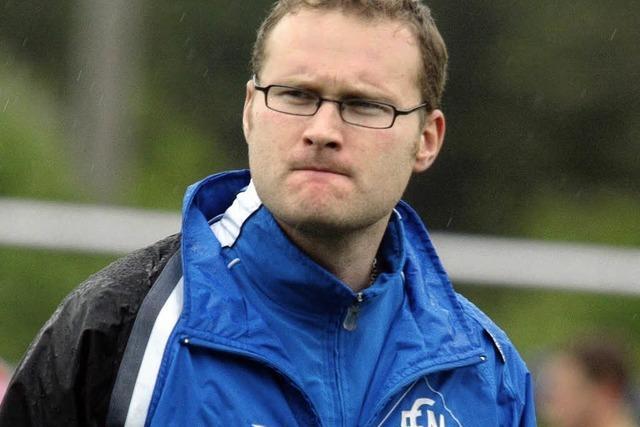 Der Schock bei Torsten Willmann sitzt tief