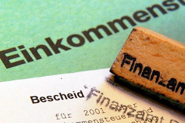 Finanzexperte Fuest hält Steuersenkungen für falsch