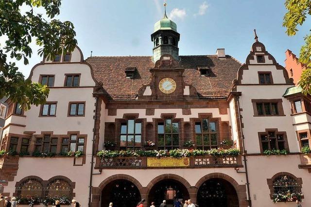 OB-Wahl: CDU schickt keinen Kandidaten ins Rennen
