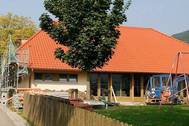 Bürgerbegegnungsstätte Wittelbach heißt nun