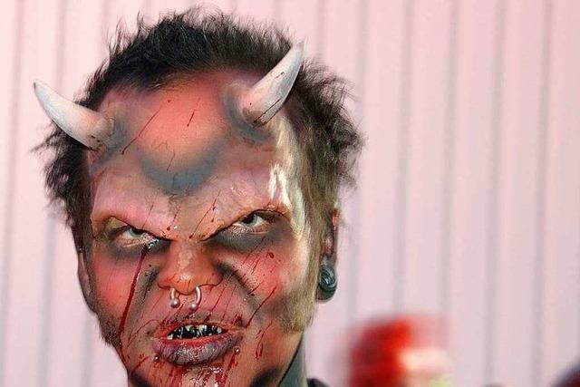Terenzi Horror Nights: Wie Menschen zu Monstern werden