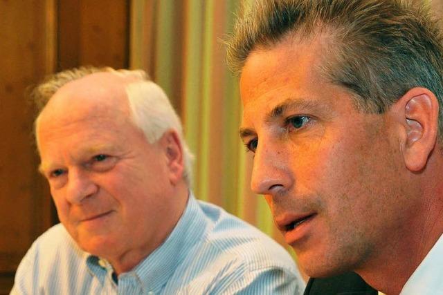 OB-Wahl: Warum verzichtet die CDU auf einen eigenen Kandidaten?