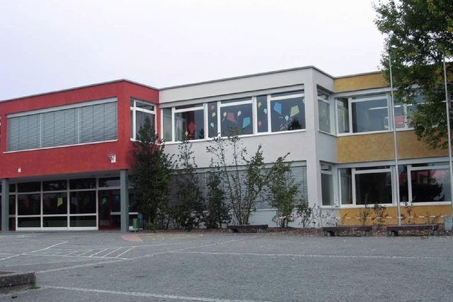 Schule in Niederhof ist nun eine Ganztagsschule