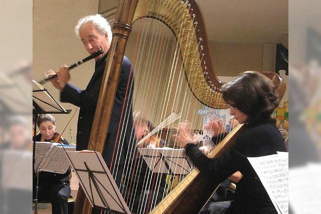 Musikherbst beschert pure Mozart-Wonne