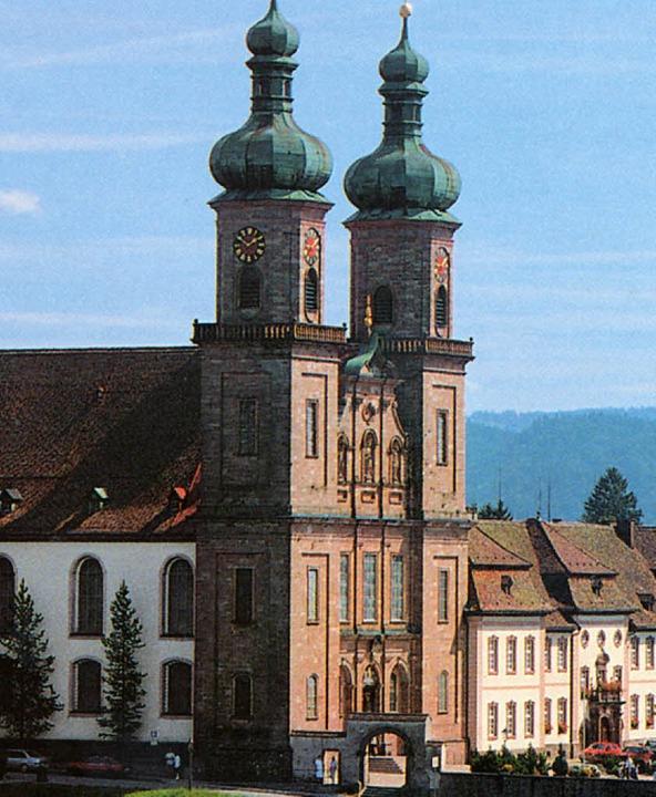 Barockkirche in St. Peter  | Foto: BZ