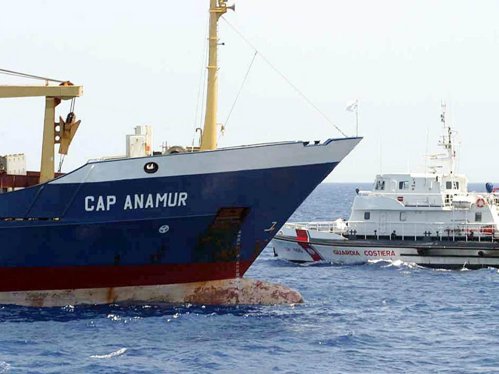 Kap Anamur