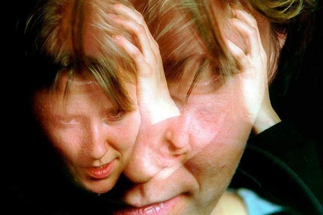 BZ-Telefonaktion: Seelische Erkrankungen