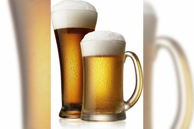 Bierliebhaber mögen es speziell