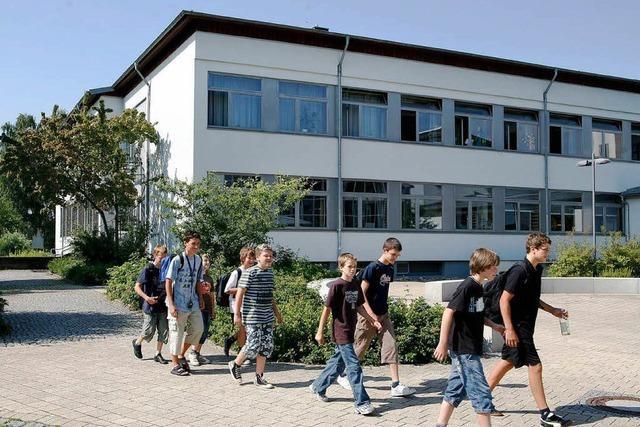 Bauchgrimmen in Altenheim wegen der Schulkooperation