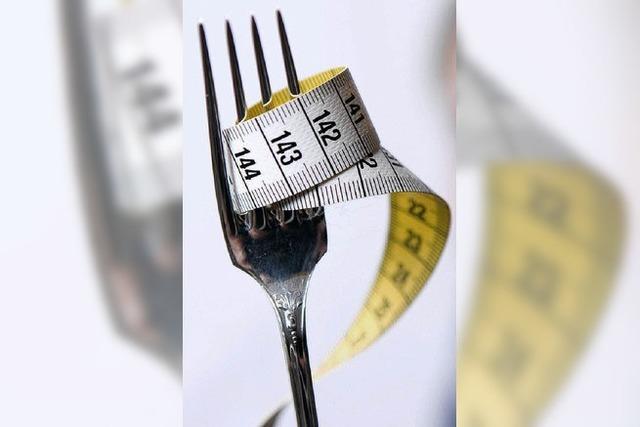 Übergewichtige verbessern in Zwäg-Kurs ihren Lebensstil